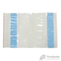 Пакет для сопроводительных документов самоклеящийся Suominen С4 полиэтиленовый Zip-Lock 235x320 мм (250 штук в упаковке)