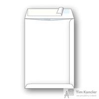 Пакет почтовый Businesspack С4 из офсетной бумаги стрип 229х324 мм (120 г/кв.м, 200 штук в упаковке)