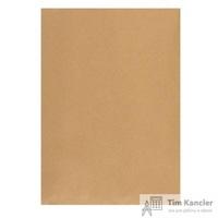 Пакет почтовый Multipack В4 из крафт-бумаги стрип 250х353 мм (100 г/кв.м, 50 штук в упаковке)