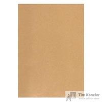 Пакет почтовый Multipack С4 из крафт-бумаги стрип 229х324 мм (100 г/кв.м, 200 штук в упаковке)