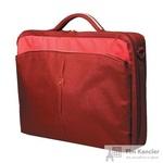 Сумка для ноутбука Continent CC-02 15.6 красная
