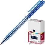 Ручка шариковая автоматическая Attache Bo-bo синяя (толщина линии 0.5 мм)