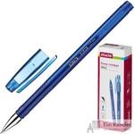 Ручка гелевая Attache Space синяя (толщина линии 0.5 мм)