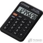 Калькулятор карманный Citizen LC-110NR 8-разрядный