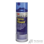Клей-спрей 3M Spray Mount 400 мл