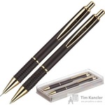 Набор письменных принадлежностей Attache G08BS (шариковая ручка, автокарандаш)