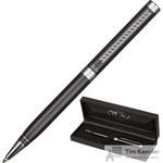 Ручка шариковая Verdie Classic Ve-321 цвет чернил синий цвет корпуса черный