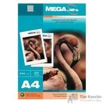 Фотобумага для цветной струйной печати Promega jet Premium Glossy (глянцевая, А4, 240 г/кв.м, 25 листов)