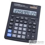 Калькулятор настольный Citizen SDC-554S 14-разрядный черный