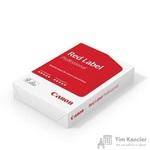 Бумага для офисной техники Canon Red Label Professional (А4, 80 г/кв.м, белизна 172% CIE, 500 листов)