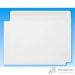 Конверт почтовый Ecopost C4 (229x324 мм) белый удаляемая лента (250 штук в упаковке)