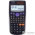 Калькулятор Casio FX85ES PLUS 10+2-разрядный 252 функции
