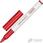 Маркер для досок Attache красный (толщина линии 1-3 мм)