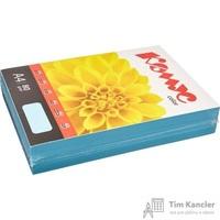 Бумага цветная для офисной техники Комус Color океан пастель (А4, 80 г/кв.м, 500 листов)
