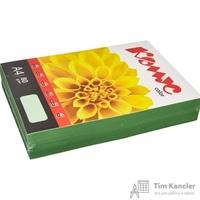 Бумага цветная для офисной техники Комус Color лагуна пастель (А4, 80 г/кв.м, 500 листов)