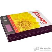 Бумага цветная для офисной техники Комус Color ежевика интенсив (А4, 80 г/кв.м, 500 листов)