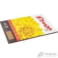 Бумага цветная для офисной техники Комус Color шоколад интенсив (А4, 80 г/кв.м, 50 листов)