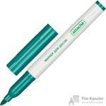 Маркер для досок Attache зеленый (толщина линии 1-3 мм)