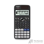 Калькулятор Casio FX-991EX 10+2-разрядный 552 функции