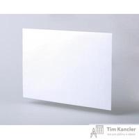 Конверт почтовый C4 (229x324 мм) белый удаляемая лента (500 штук в упаковке)