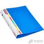 Папка на 2-х кольцах Attache пластиковая 32 мм синяя