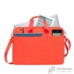 Сумка для ноутбука RivaCase 8335 15.6 оранжевая