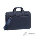 Сумка для ноутбука RivaCase 8231 15.6 синяя