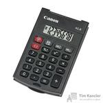 Калькулятор карманный Canon AS-8 EMEA HB 8-разрядный