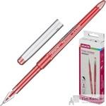 Ручка гелевая Attache Harmony красная (толщина линии 0.5 мм)