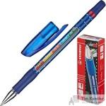 Ручка шариковая синяя Stabilo Exam Grade (толщина линии 0.4 мм)