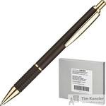 Ручка шариковая автоматическая Attache G08BL синяя (толщина линии 0.7 мм)