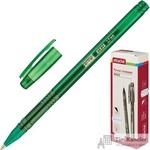 Ручка гелевая Attache Space зеленая (толщина линии 0.5 мм)