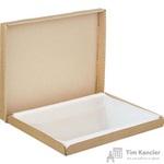 Файл-вкладыш Attache А4 35 мкм гладкий прозрачный 200 штук в упаковке