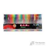 Набор гелевых ручек GA1030-30 (толщина линии 0.7 мм, 30 цветов)