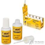 Корректирующая жидкость (штрих) BIC водная 20 мл