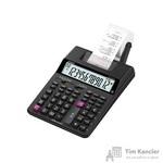 Калькулятор Casio HR-150RCE с печатающим устройством черный