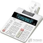 Калькулятор печатающий Casio FR-2650RC 12-разрядный