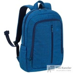 Рюкзак для ноутбука RivaCase 7560 15.6 синий
