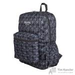 Рюкзак дорожный Polar П2320(2133) из полиэстера серого цвета
