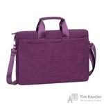 Сумка для ноутбука RivaCase 8335 15.6 фиолетовая