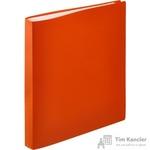 Папка файловая на 100 файлов Attache Fantasy оранжевая