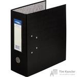 Папка-регистратор Expert Complete 125 мм черная