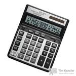 Калькулятор настольный Citizen SDC-760 N 16-разрядный черный