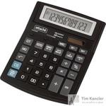 Калькулятор настольный Attache SW-2472CF 12-разрядный черный (150 шагов)