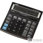 Калькулятор настольный Attache SW-2449C 12-разрядный черный (120 шагов)
