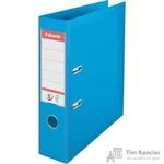 Папка-регистратор Esselte No.1 Power Solea 75 мм светло-голубая