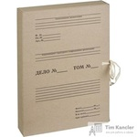 Короб архивный Attache картон бурый 240х50х330 мм