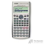 Калькулятор финансовый Casio FC 100V 10-разрядный 100 функций