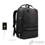 Рюкзак Tigernu T-B3243 черный