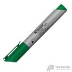 Маркер для флипчартов Kores XF1 зеленый (толщина линии 3 мм)